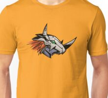 digimon wargreymon Unisex T-Shirt