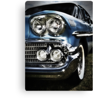 58 Chevy Canvas Print