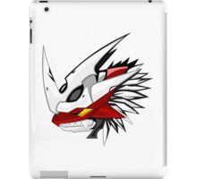 digimon imperialdramon dragon mode iPad Case/Skin