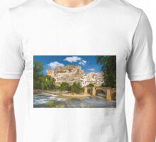 Alcalá del Júcar - the river Unisex T-Shirt