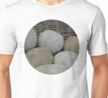 Bread in a basket Unisex T-Shirt