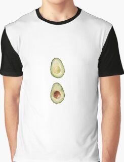 avocado  Graphic T-Shirt