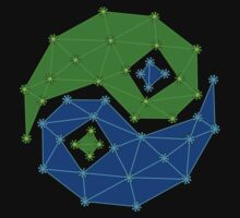 Ingress Balance of Power T-Shirt