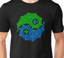 Ingress Balance of Power Unisex T-Shirt