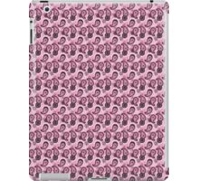 Pedaling Paisley Pinks iPad Case/Skin