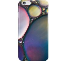Bubble Oil iPhone Case/Skin