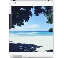 Dakak, Philippines iPad Case/Skin