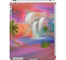 A Secret Place In  Heaven iPad Case/Skin