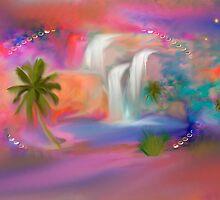 A Secret Place In  Heaven by Sherri     Nicholas
