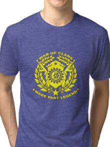 point blank Tri-blend T-Shirt