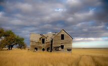 This Old House by Adam Northam