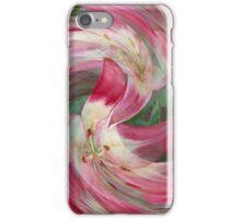 Lolly Pop Swirl iPhone Case/Skin