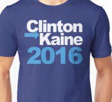 Clinton Kaine 2016 Unisex T-Shirt
