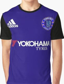 INTERNATIONAL CHAMPIONS CUP - Chelsea Graphic T-Shirt