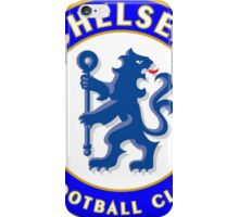 INTERNATIONAL CHAMPIONS CUP - Chelsea iPhone Case/Skin