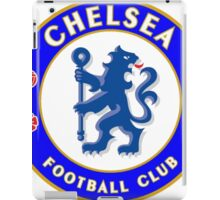 INTERNATIONAL CHAMPIONS CUP - Chelsea iPad Case/Skin