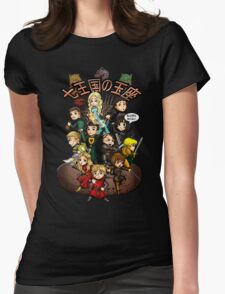 Game of Thrones Super Happy Fun-Time Hour T-Shirt