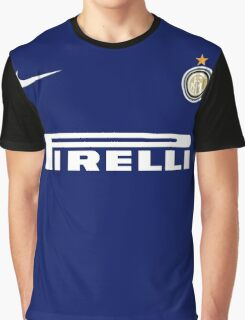 INTERNATIONAL CHAMPIONS CUP - Inter Milan Graphic T-Shirt