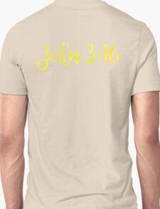 Bible Verse Unisex T-Shirt
