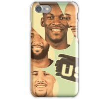 Team USA iPhone Case/Skin