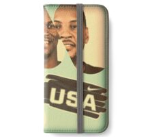 Team USA iPhone Wallet/Case/Skin
