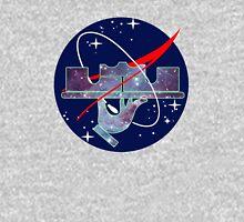 nasa lebron Unisex T-Shirt