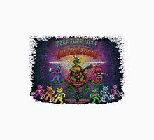 Grateful Dead - Fare Thee Well - 50 years (number 5) Unisex T-Shirt