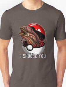 Pokemon Xenomorph T-Shirt