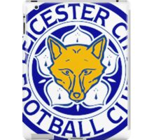 INTERNATIONAL CHAMPIONS CUP - Leicester City iPad Case/Skin