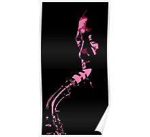 Charlie Parker (The Bird) Poster