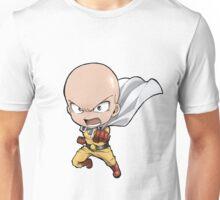 one man punch chibi Unisex T-Shirt