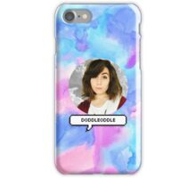 Doddleoddle Phone Case iPhone Case/Skin