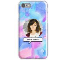 Dodie Clark Phone Case iPhone Case/Skin