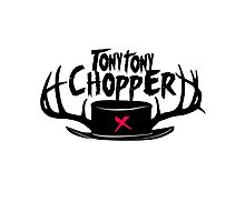 tony chopper Photographic Print