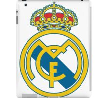 INTERNATIONAL CHAMPIONS CUP - Real Madrid iPad Case/Skin