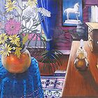 Mullumbimby Still Life by maria paterson