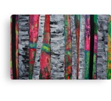 The Hidden Forest Canvas Print
