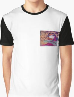 MUTED Graphic T-Shirt