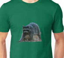 The banded thief  Unisex T-Shirt