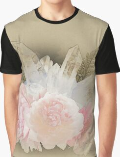 Crystal Dream Graphic T-Shirt