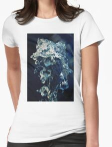 WATERGAMES I Womens Fitted T-Shirt