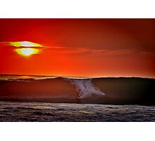 Surf Dreams Photographic Print