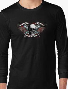 30 Lives Long Sleeve T-Shirt