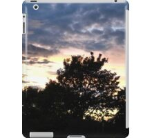 Summer skies iPad Case/Skin