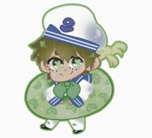 Free! Iwatobi Swim Club || Sailor Makoto Tachinaba by Mia ♡ Restrepo