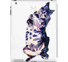 BRILLIANT CAT 3 iPad Case/Skin
