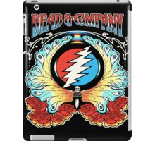 COMPENI TOUR MUSIC STYLE 2016 iPad Case/Skin