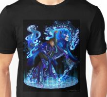 Lance | Blue Paladin of Water | Cancer Unisex T-Shirt