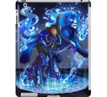 Lance   Blue Paladin of Water   Cancer iPad Case/Skin