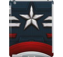 Captain Suit iPad Case/Skin